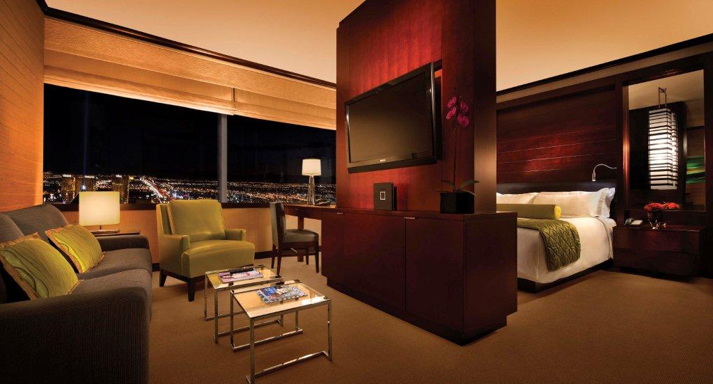 Vdara Las Vegas  Jet Luxury Resorts