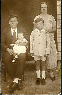 Valentin Prieto Famila