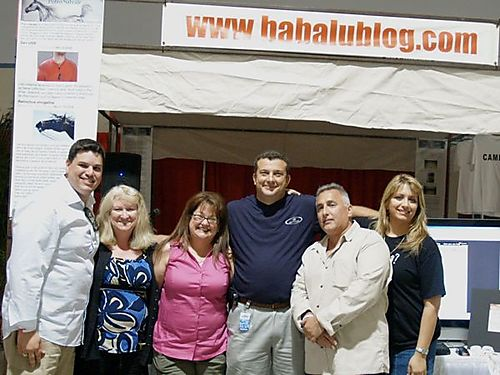 Babalu bloggers