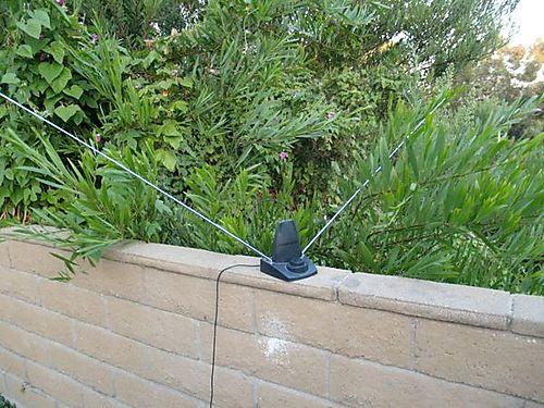 Ghetto antenna