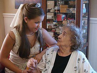 15 abuela