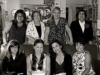 15 women
