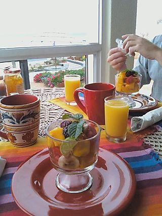 1 rosarito breakfast
