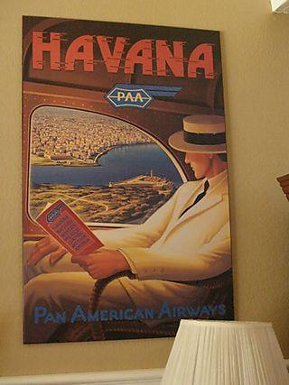 Cuba poster 2