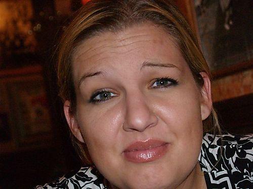 Amy face