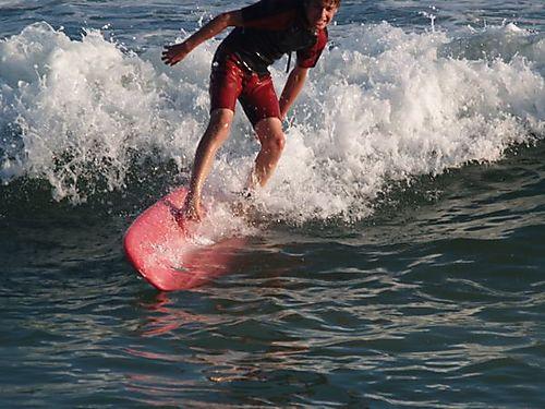 Surf doheny