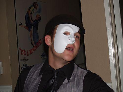 Phantom Adam