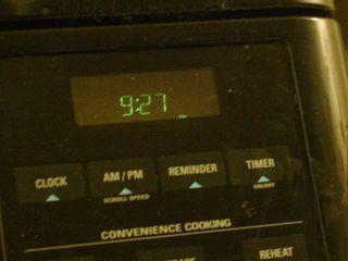 Clocks 6