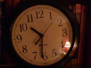 Clocks 10