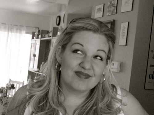 Amy's cute face