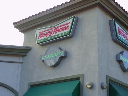 Krispy K