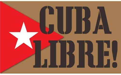 Star Cuba Libre copy