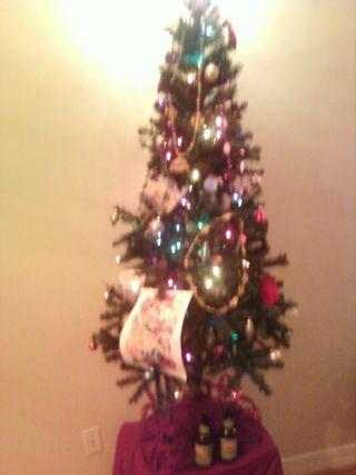 Sheila tree