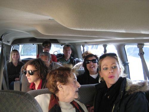Minivan #2