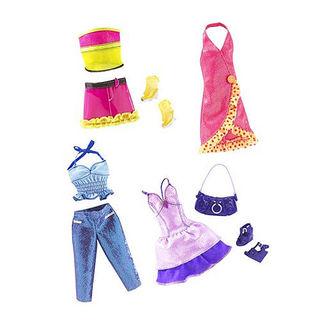Barbie skanky clothes