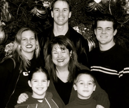 2003 xmas picture