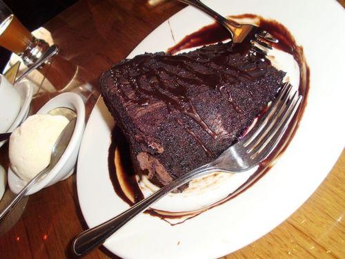 Amy cake