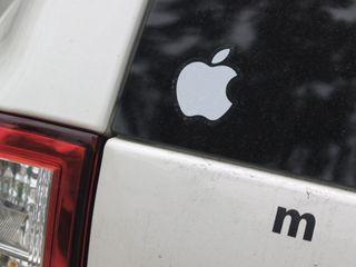 KIA apple