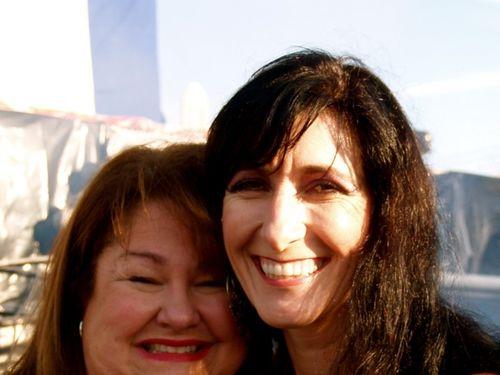 Wendy & me