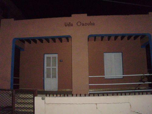 Villa Obdulia