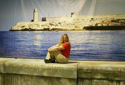 Malecon Cuba Nostalgia 2007