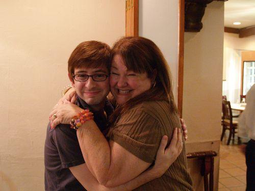 Billy hug