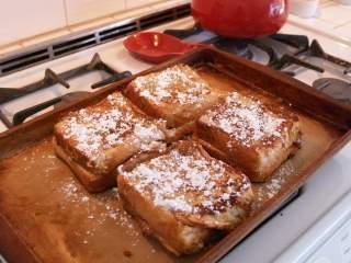 Bake torrejas