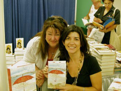 Christina & me
