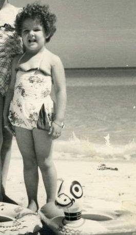 Varadero in 1960