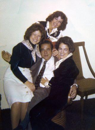 Papi 70s