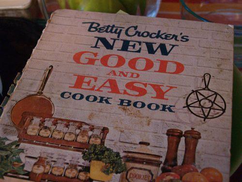 BC cookbook
