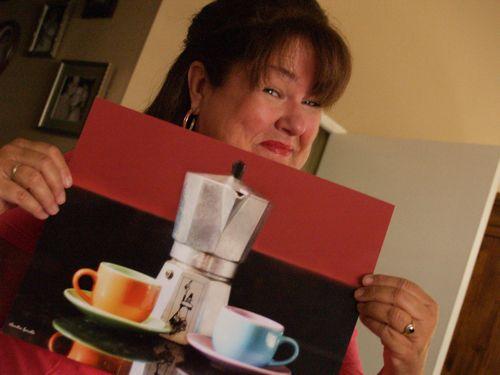Cafe print & me