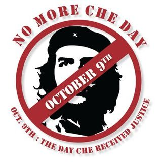 Logo no more che day