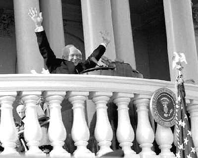Eisenhower 1953