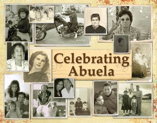 Abuelitas photo collage copy