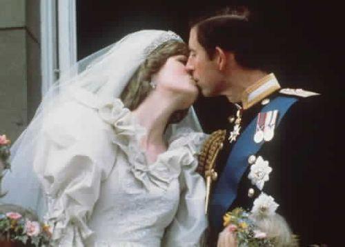 Charles & di 1981