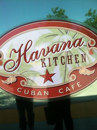 The hunt for Cuban food continues...Hello, Havana Kitchen! - My ...
