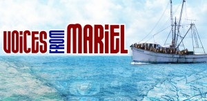 Voices From Mariel logo