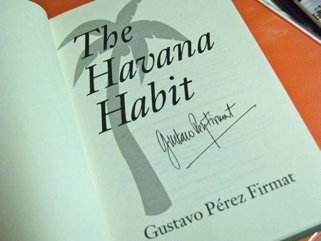 Havana Habit