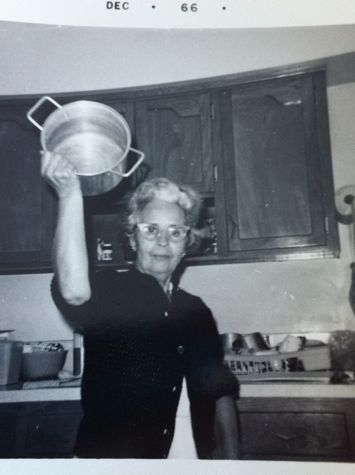 Abuela teresa