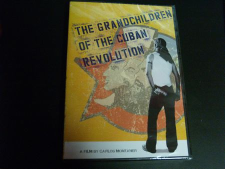 Grandchildren of the Revolution
