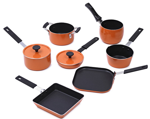 Imusa Mini Cookware