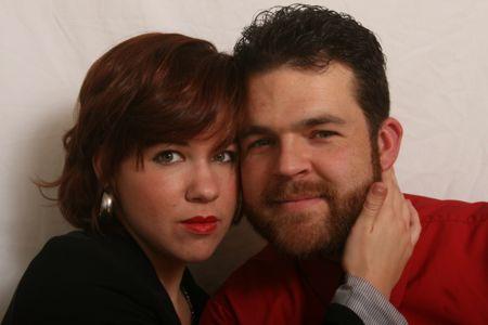 Lucy & adam 3