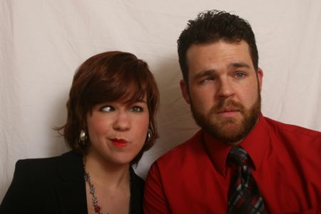 Lucy & adam 2