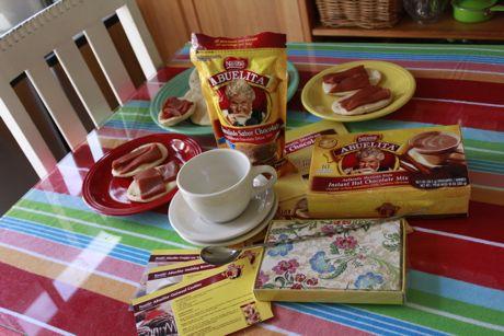 Nestle Abuelita gift pack