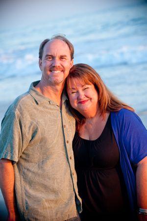 Eric & Marta