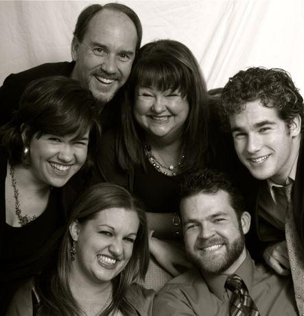 Familia Darby
