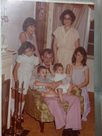 Santayana fam 1980