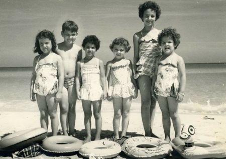 Varadero 1960