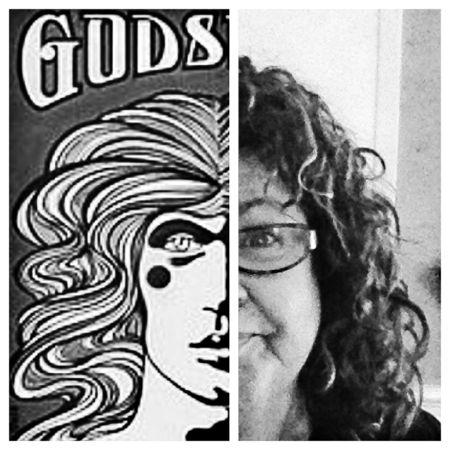 Godspell hair